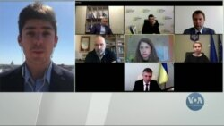 Що зараз гальмує просування антикорупційних реформ в Україні? Дискусія в Атлантичній Раді США. Відео