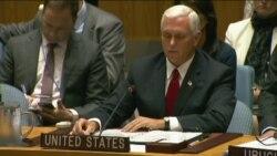 彭斯:联合国人权理事会必须改革