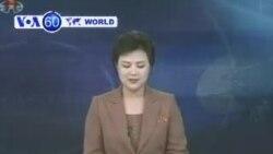 მსოფლიო 60 წამში, 11 აპრილი, 2013