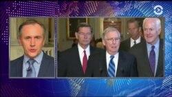 Республиканцы представили новую версию отмены Obamacare