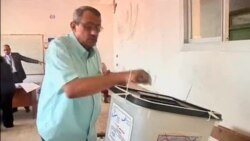 Yemen Election