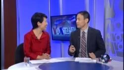 VOA卫视(2014年6月11日 第二小时节目)