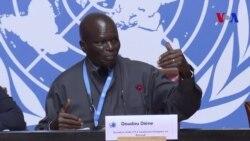 """L'ONU affirme que le discours haineux de Nkurunziza alimente les """"crimes contre l'humanité"""""""