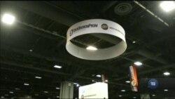 """""""Укроборонпром"""" вперше представив свої найновіші розробки на престижній міжнародній виставці озброєння A-USA у Вашингтоні. Відео"""