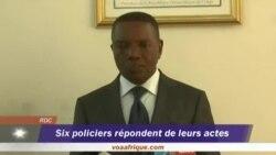 """Les partisans de Joseph Kabila disent considérer comme """"héros"""" les personnalités sous sanctions américaines"""
