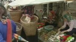Thêm báo cáo nói giới chức Việt Nam dính líu tới nạn buôn người