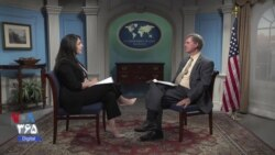 Interview with Scott Busby, Deputy Assistant Secretary of State