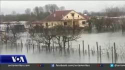 Shkodër, nisin evakuimet nga përmbytjet