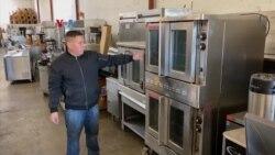 Bisnis Lelang Melonjak akibat Likuidasi Restoran era Pandemi