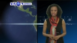 VOA60 AFRICA - MAY 16, 2016