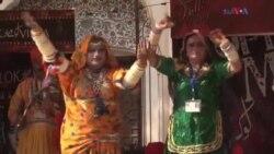 اسلام آباد میں ملک بھر کے ثقافتی رنگ