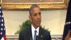 奧巴馬下令修改美國救贖人質政策