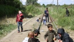 Europe's Migrant Challenge Expected to Continue Into 2016