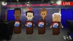 美国人如何选总统(3):民调与辩论