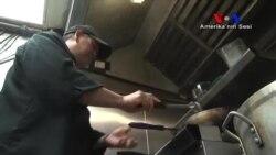 Washington'da Aşçılar İçin Ortak Mutfak