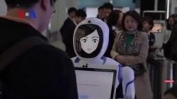 จีนเปิดตัว 'RoBo Bank' ส่งเสริมระบบธนาคารไร้พนักงาน