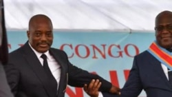 Kabila na bato baye balingaki kozwa ba banques banso na maboko na bango