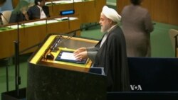 Middle East Tops Agenda at UN General Assembly