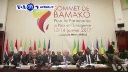 VOA60 Afrique du 13 janvier 2017