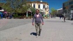 Macedonian Politics - Ohrid