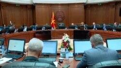 Врховниот судија Џемали Саити за судските реформи од планот 3-6-9