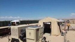 美军推广太阳能保护环境减少伤亡