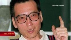 Các nhà tranh đấu Việt Nam thương tiếc ông Lưu Hiểu Ba