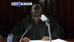 Liberiya: Umucamanza Yabaye Ahagaritse Icyiciro cya 2 cy'Itora rya Perezida