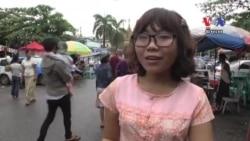 Observers Both Praise, Criticize Myanmar Election Process