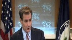 美國國務院:希望保持南中國海局勢緩和