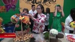 Người Việt hải ngoại và nỗ lực bảo tồn văn hóa dân tộc