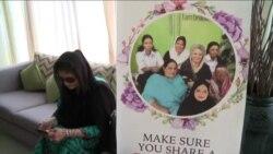 Napadi kiselinom - pogibeljna svakodnevica pakistanskih žena i djevojčica