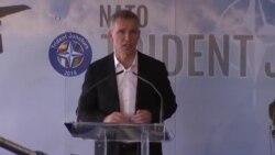 NATO War Games