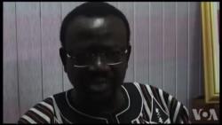 Réaction de la famille Zongo suite à l'arrestation de François Compaoré vidéo)
