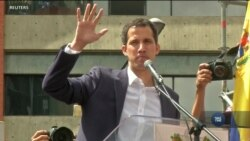 Хуан Гуайдо – що відомо про молодого та харизматичного політика. Відео