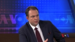 Інтерв'ю з головою «Укренерго» про реформу ринку електроенергії в Україні та інтеграцію енергосистем з Європою. Відео