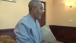 Kikwete, Seif wakutana Dar es salaam
