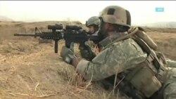 США ударили по талибам