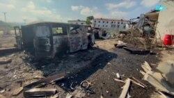 Война дронов в Нагорном Карабахе