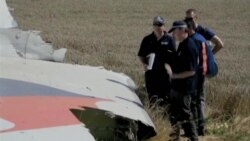 Investigators Finally Reach MH17 Crash Site