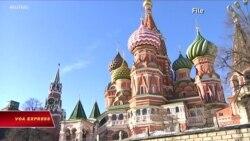 Nga: Không có thảo luận với Mỹ về trao đổi gián điệp