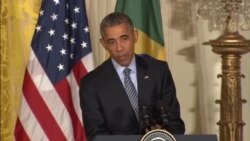 تێبینیـیەکانی سەرۆک ئۆباما لەسەر وتووێژەکانی تایبەت بە بەرنامە ناوکیـیەکەی ئێران