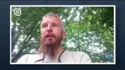 Що білоруські активісти кажуть про смерть Шишова? Відео