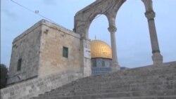 موافقت اسرائیل با نصب دوربین های امنیتی در بیت المقدس