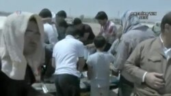 Suriyeli Mültecilere Yardım Çağrısı Yinelendi