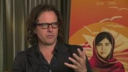 Fimmaker Davis Guggenheim Talks About Malala