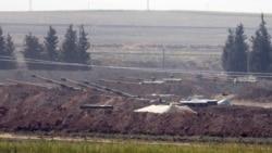 Kurdistan syrien : le Turquie prête à intervenir