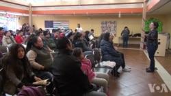 非法移民赶在川普上台前弄清自己的权利