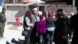 Serdana Şandeka Kongira Netewî ya Kurd (KNK) bo Efrînê