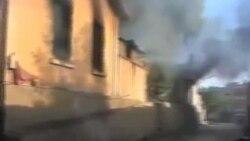 敘利亞反對派指政府軍加緊空襲